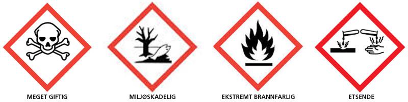 6 4 kjemikalier